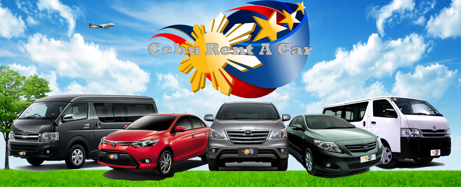 Rent A Car: Cebu Rent A Car