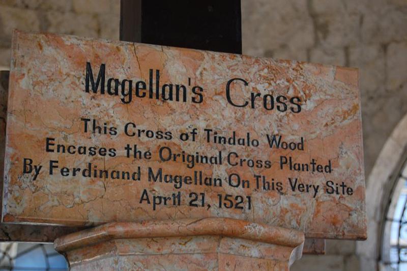 Magellan S Cross Cebu Rent A Car