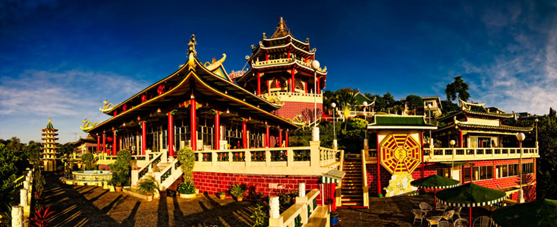 Cebu-Rent-A-Car-Taoist-Temple