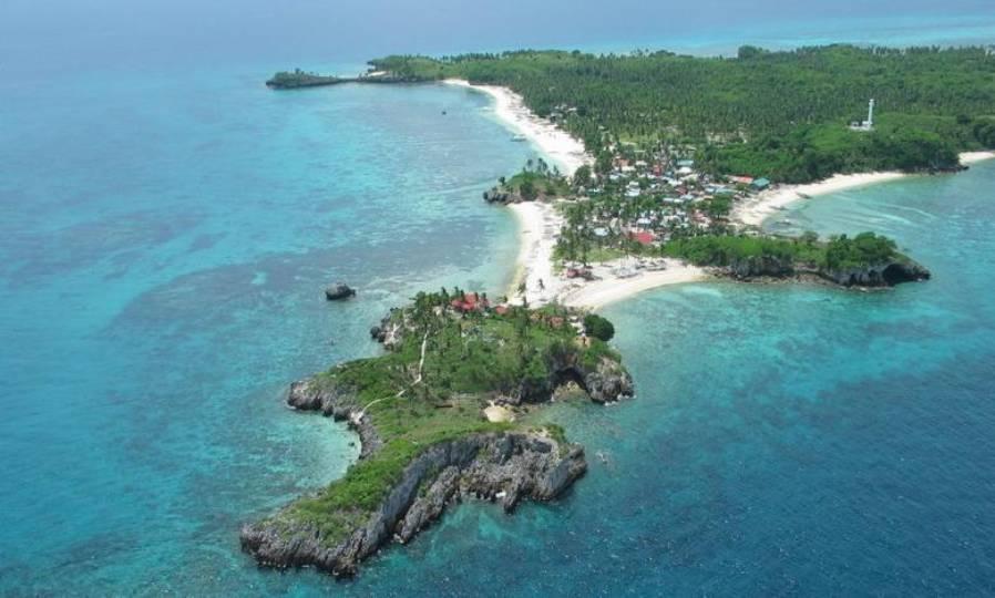 Cebu City Malapascua Island